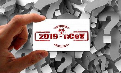 O koronaviru přehledně - kontakty, linky pomoci, rady, co dělat, když mám podezření na onemocnění