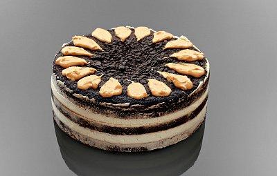 on-line seznamka dort topper
