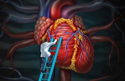 Co dělat, když srdce tepe rychle
