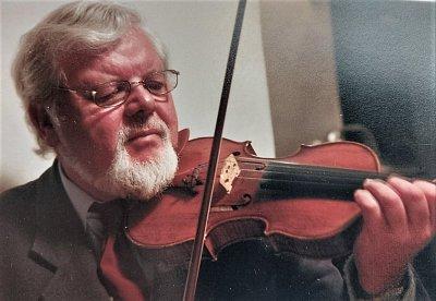 Bez ticha by hudba nezněla, říká jeden ze zakladatelů Talichova kvarteta Jan Kvapil