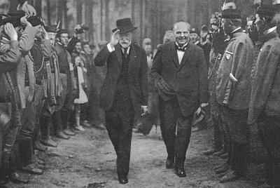 Antonín Švehla: Demokracie není jen právo, ale také povinnost